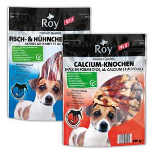 Roy Snacks