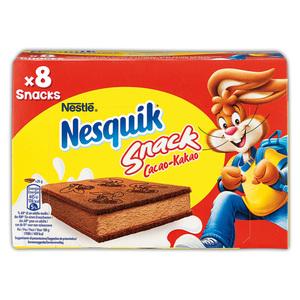 Nesquik Snack Kakao