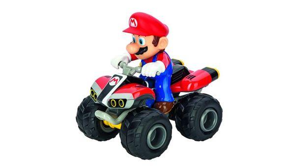 Carrera RC - 1:20 Nintendo Mario Kart™ 8, Mario - 2,4 GHz B/O