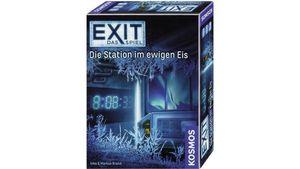 KOSMOS - Exit - Die Station im ewigen Eis