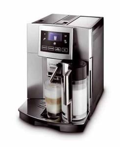 Delonghi Kaffeevollautomat ESAM 5600