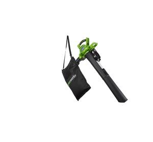Greenworks Akku-Laubsauger/-bläser 40 V