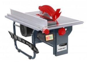 Matrix Tischkreissäge TS 800-200/1