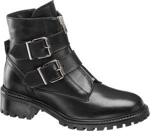 5th Avenue Damen Boots