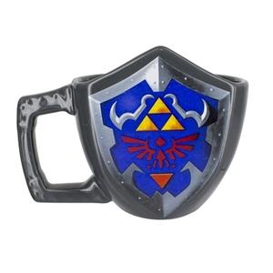 Zelda - Becher Schutzbild