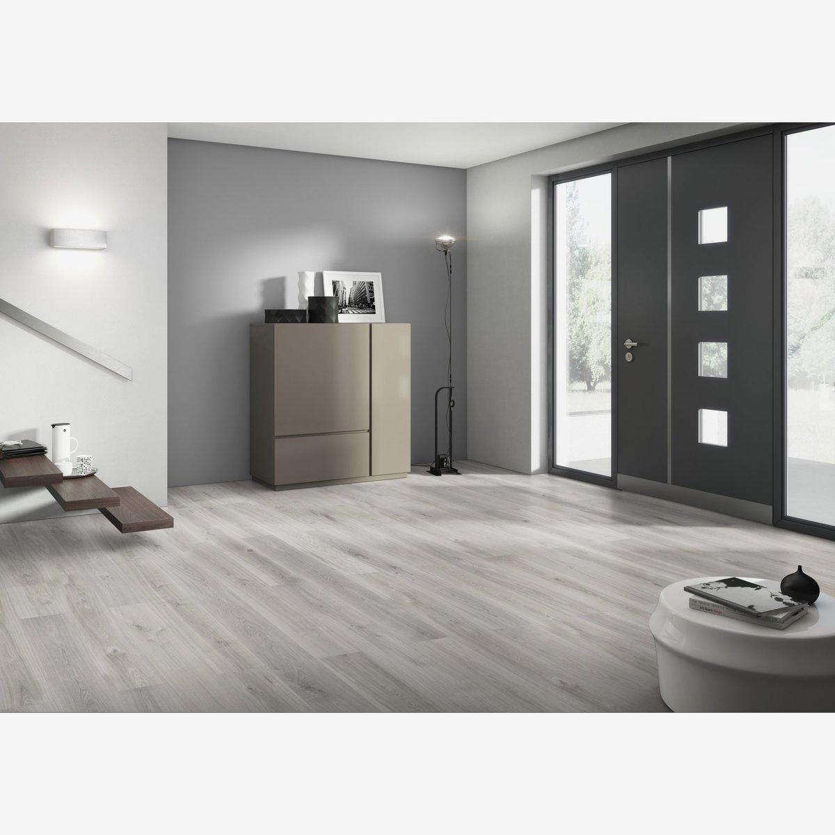 Bild 1 von toomEigenmarken -              toom Greenvinyl Eiche grau