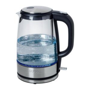 QUIGG     Glas-Wasserkocher