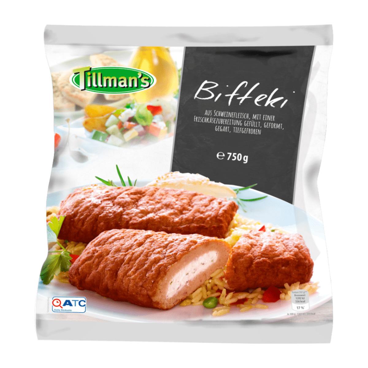 Bild 3 von Tillman's Bifteki