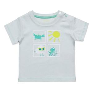 Neugeborenen T-Shirt für Jungen