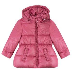 Baby Wintermantel für Mädchen