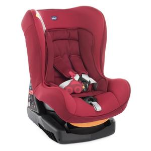 Chicco Autokindersitz Cosmos red passion