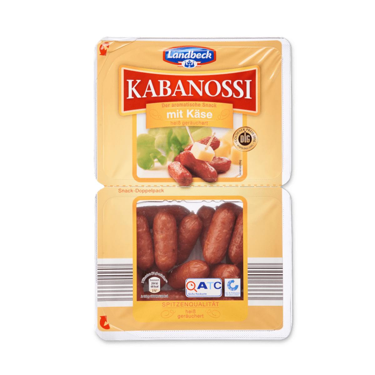 Bild 3 von LANDBECK     Kabanossi