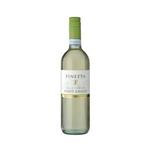 PINETTA     Pinot Grigio Delle Venezie DOC