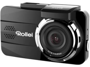 ROLLEI 40134 CarDVR-308, Full HD Dashcam, 3 Zoll Farb-TFT-LCD Display