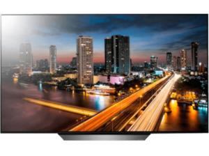 LG OLED65B8LLA, 164 cm (65 Zoll), UHD 4K, SMART TV, OLED TV, DVB-T2 HD, DVB-C, DVB-S, DVB-S2