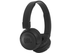 JBL T 460 BT BLK, On-ear Bluetooth Kopfhörer, Headsetfunktion, Bluetooth
