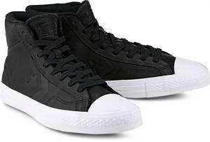 Sneaker Star Player von Converse in schwarz für Herren. Gr. 42,42 1/2,43,44 1/2,45