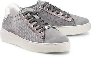 Sneaker Courtyard von Ara in grau für Damen. Gr. 39 1/2
