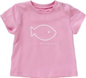 Baby T-Shirt Gr. 62 Mädchen Baby