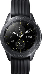 Samsung Galaxy Watch S LTE Smartwatch midnight black