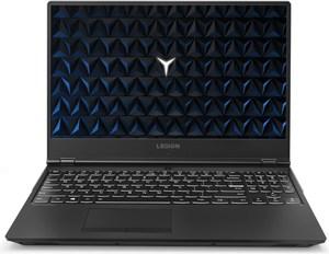 Lenovo Legion Y530-15ICH (81FV00KSGE) 39,6 cm (15,6´´) Gaming Notebook schwarz