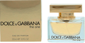 Dolce&Gabbana Eau de Parfum The One For Women