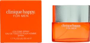 Clinique Eau de Cologne Happy For Men