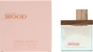 Dsquared2 Eau de Parfum She Wood Pour Femme