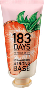 183 DAYS by trend IT UP Strawberry Strong Base