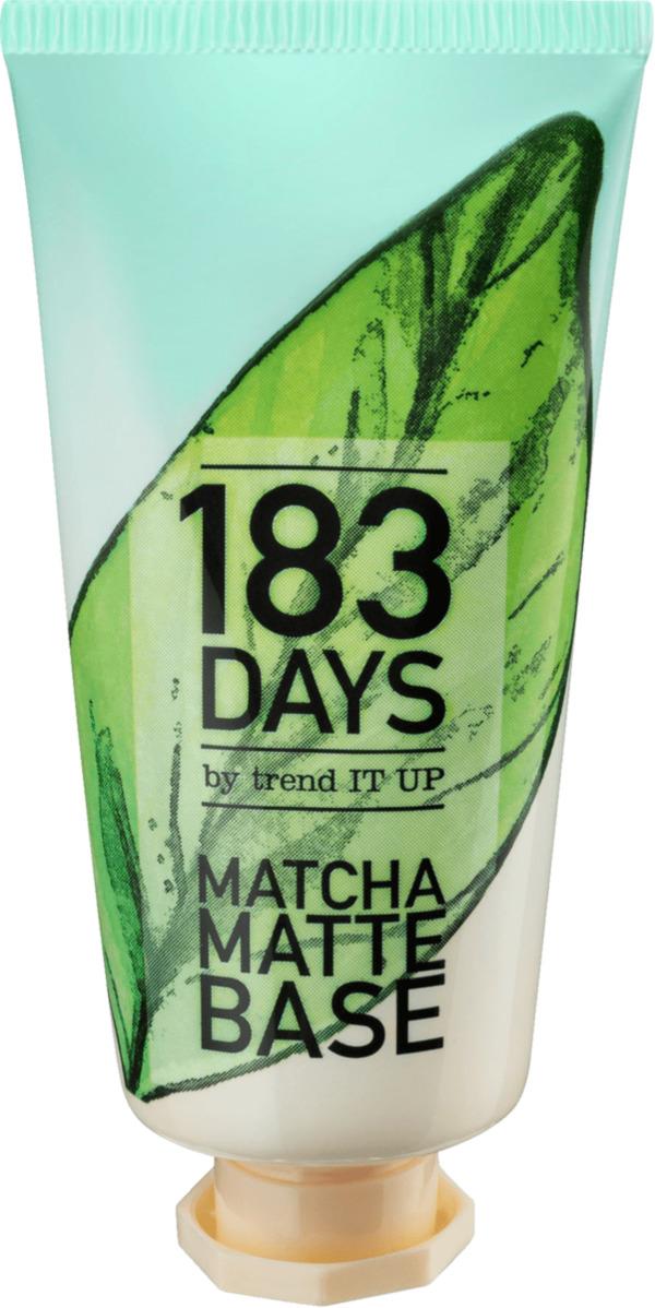 183 Days By Trend It Up Matcha Matte Base Von Dm Für 445 Ansehen