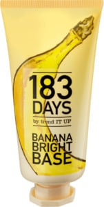 183 DAYS by trend IT UP Banana Bright Base
