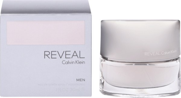 Calvin Klein Eau de Toilette Reveal Men
