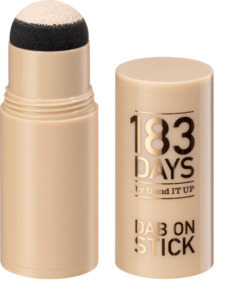 183 DAYS by trend IT UP Make-up Dab On Stick 030