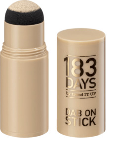 183 DAYS by trend IT UP Make-up Dab On Stick 040