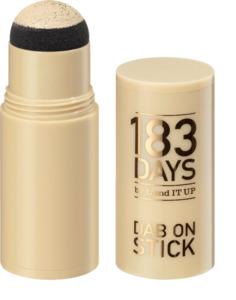 183 DAYS by trend IT UP Make-up Dab On Stick 010