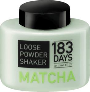 183 DAYS by trend IT UP Gesichtspuder Loose Powder Shaker 030