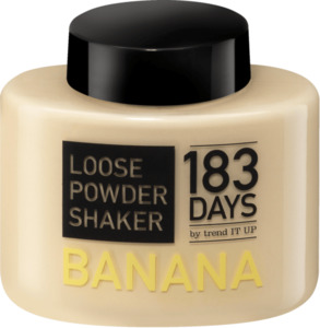 183 DAYS by trend IT UP Gesichtspuder Loose Powder Shaker 020