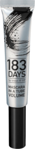 183 DAYS by trend IT UP Mascara In A Tube volume