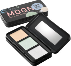 183 DAYS by trend IT UP Highlighting Palette Moon