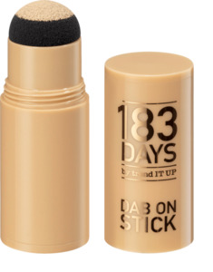 183 DAYS by trend IT UP Make-up Dab On Stick 050