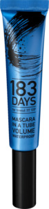 183 DAYS by trend IT UP Mascara In A Tube Volume WP
