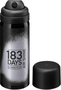 183 DAYS by trend IT UP Highlighter Air Shine