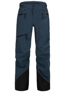 Peak Performance Teton - Outdoorhose für Damen - Blau