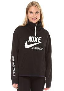 Nike Sportswear Crew Archive - Sweatshirt für Damen - Schwarz