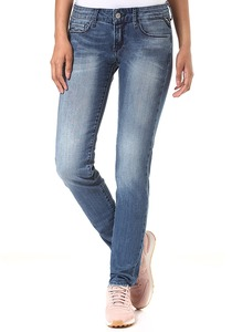 Replay Rose - Jeans für Damen - Blau