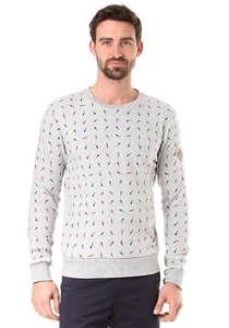 ragwear Ramon - Sweatshirt für Herren - Grau