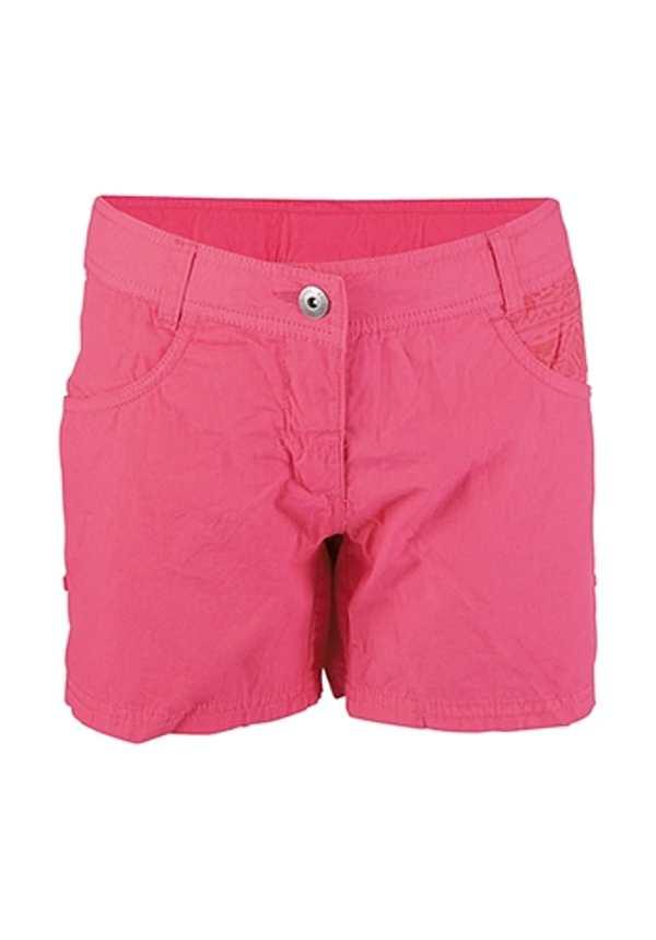 Chiemsee Inez - Shorts für Mädchen - Pink