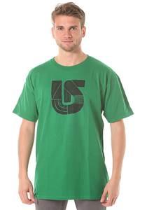 Burton Pntd Process - T-Shirt für Herren - Grün