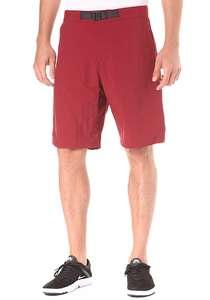Nike SB Everett Woven - Shorts für Herren - Rot