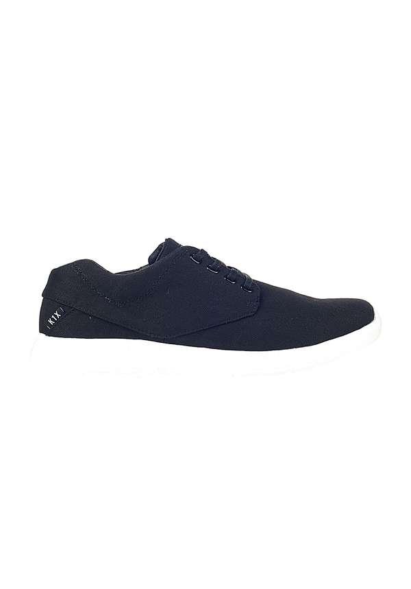 K1X Dressup Lightweight Sneaker - Schwarz